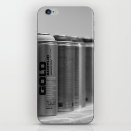 Top of the Food Chain, 2011 iPhone Skin