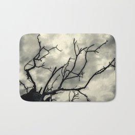 Tree Doom Bath Mat