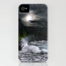 The Supreme Soul Slim Case iPhone (4, 4s)