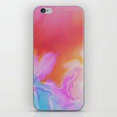 Glitch 21 iPhone & iPod Skin