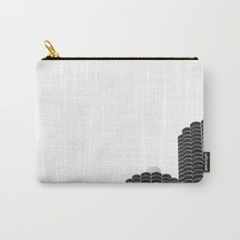 Marina City Carry-All Pouch
