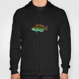 Fish #2 Hoody