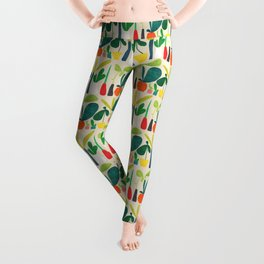 Greens Leggings