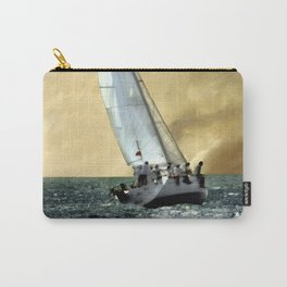 sailing team  Carry-All Pouch
