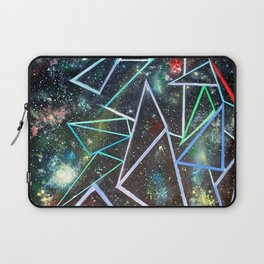 My Father's Star Charts Laptop Sleeve
