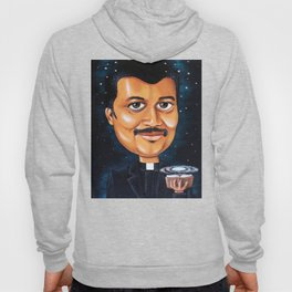 Preaching Science Hoody