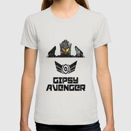 Pacifc Rim Protectors T-shirt