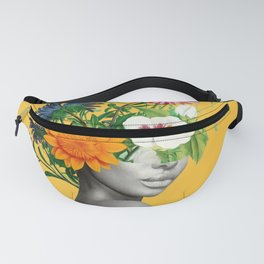 Bloom 5 Fanny Pack