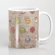 Soda Census Coffee Mug