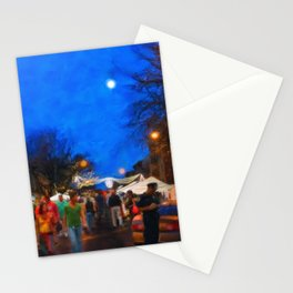 Arthur Avenue, The Bronx Stationery Cards