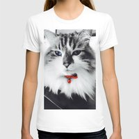 kiki T-shirts featuring Mr. Kiki by  Naartjie Photography