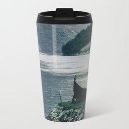 silence Travel Mug
