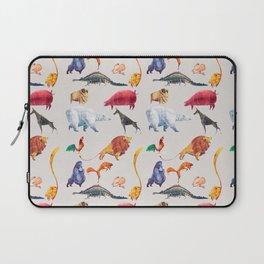 Animal kingdom Laptop Sleeve
