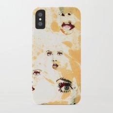 Chinola Slim Case iPhone X