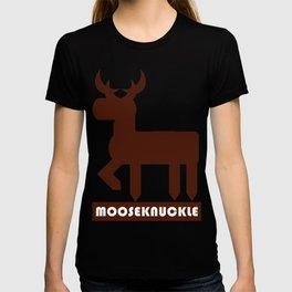 Mooseknuckle T-shirt