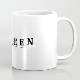 Name Eileen Coffee Mug