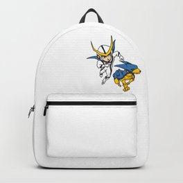 Kyashan & Flender Backpack