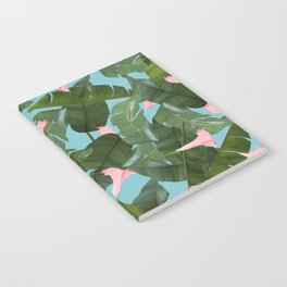 Wild Flower #society6 #decor #buyart Notebook