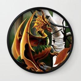 Hunting Games Wall Clock