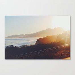 Santa Barbara, CA Canvas Print