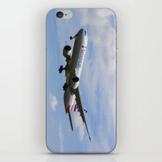 American Airlines Boeing 777 iPhone & iPod Skin