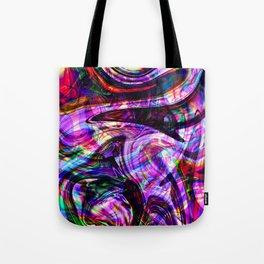 Liquid Pearl Tote Bag