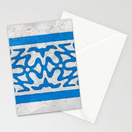 Sun Tiles Stationery Cards