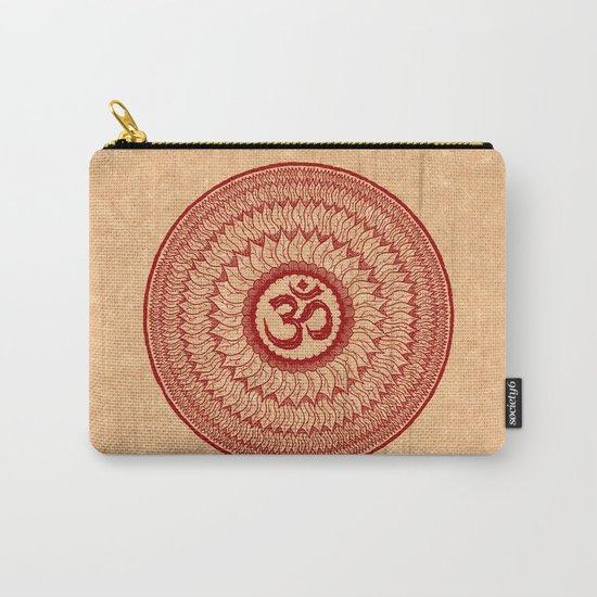 lialiom mandala Carry-All Pouch