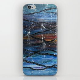 Foreign Lands iPhone Skin