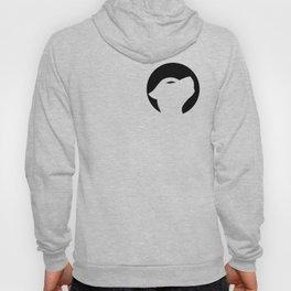 Wolf silhouette Hoody