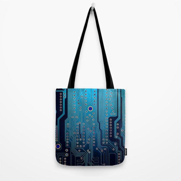 PCB / Version 5 Tote Bag