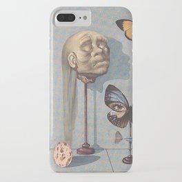 THE LIMIT - SALVADOR DALI iPhone Case