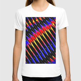 Abstrakt - Perfektion 50 T-shirt