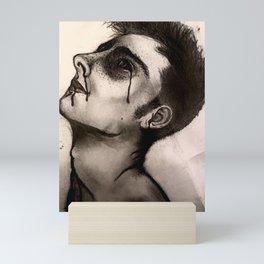 Salvation Mini Art Print