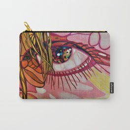 The Eye Has It Carry-All Pouch