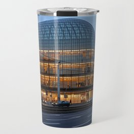 Renzo Piano   Peek & Cloppenburg Travel Mug
