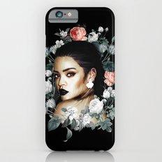 Floral Rihanna iPhone 6s Slim Case