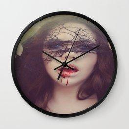 Biten Wall Clock