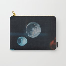 Jellyfish Cells (Color) Carry-All Pouch