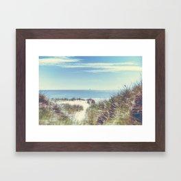 Summer of 69 Framed Art Print