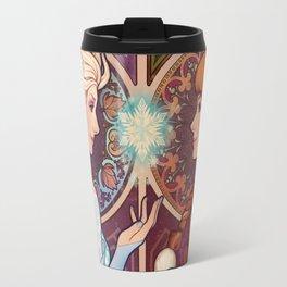 Let Me In Travel Mug