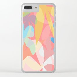 Madeira Floral #society6 #buyart Clear iPhone Case