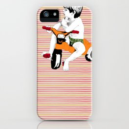 Easy rider iPhone Case