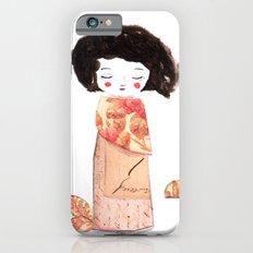 Oriental iPhone 6 Slim Case