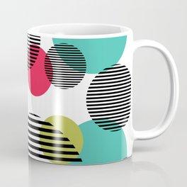 Super dots Coffee Mug