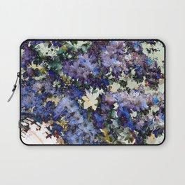 Garden Gate Laptop Sleeve