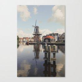 Netherlands II Canvas Print