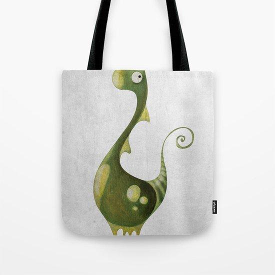 Hello Earthling! 1 of 10 Tote Bag