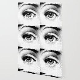 Lina Cavalieri - right eye Wallpaper