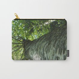 Sacred Birch by Mandy Ramsey, Haines, AK Carry-All Pouch